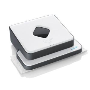 (フローリングお掃除ロボット)Mint [ミント] オートマティック フロアクリーナー/専用マイクロファイバー