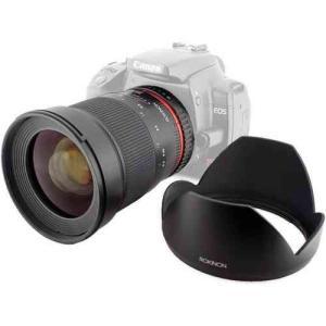 Rokinon ロキノン 35mm f/1.4 Wide-Angle US UMC Aspherical Lens 広角 for Olympus 4/3 (オリンパス4/3 wakiasedry 04