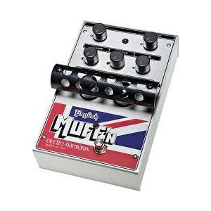 Electro Harmonix ◆ English Muff'n ◆ギターコンパクトエフェクター/...