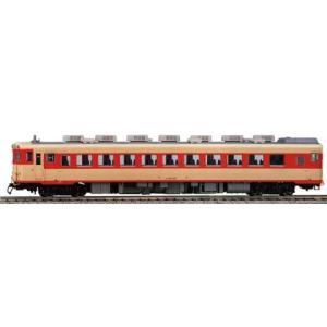 KATO カトー キハ58 (M)  1-601【HOゲージ】【鉄道模型】【車両】|wakiyaku