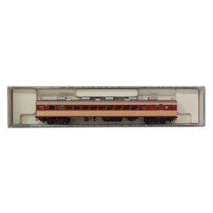 KATO カトー サロ481 後期形  4570    【Nゲージ】【鉄道模型】【車両】 wakiyaku