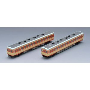 TOMIX トミックス 南海電鉄 キハ5501 キハ5551形セット 92183【Nゲージ 】【鉄道模型】【車両】|wakiyaku