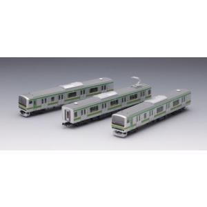 TOMIX トミックス E231-1000系近郊電車(東海道線)基本A3両セット お取り寄せ商品のた...