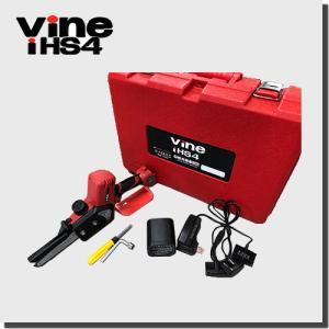 vine iHS4 バイン シングル ハンド チェンソー-和光商事株式会社(WAKO)|wakoshop