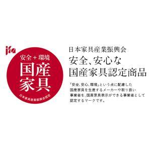 完成品/無垢材使用/高さ調整機能/キャスター付 国産 学習机椅子 木製 学習チェア 勉強椅子 椅子 LEO(レオ) 9色対応 wakuwaku-land 05