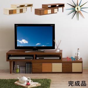 完成品 テレビ台 テレビボード 収納 vario ヴァリオ|wakuwaku-land