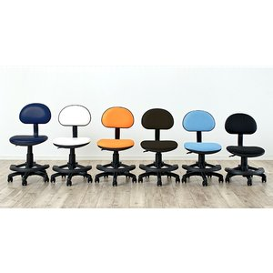 【当店オリジナルカラー追加】1年保証付き 学習机椅子 椅子 学習チェア 学習椅子 チェアー 603 HOP(ホップ) 14色対応|wakuwaku-land|19