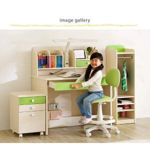 【当店オリジナルカラー追加】1年保証付き 椅子 昇降式 学習チェア 学習椅子 チェアー STEP(ステップ) 19色対応 ファブリック PVC|wakuwaku-land|14