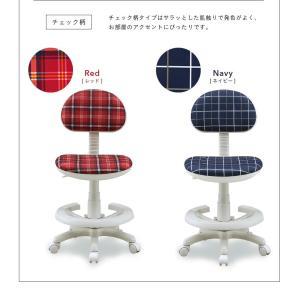 【当店オリジナルカラー追加】1年保証付き 椅子 昇降式 学習チェア 学習椅子 チェアー STEP(ステップ) 19色対応 ファブリック PVC|wakuwaku-land|09
