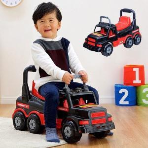 東ヨーロッパ産/CEマーク付き CONVOI EXCEPTIONNEL MAMMOET Maxiトラック キッズ 乗り物 車 乗用玩具 知育玩具 おもちゃ オモチャ|wakuwaku-land
