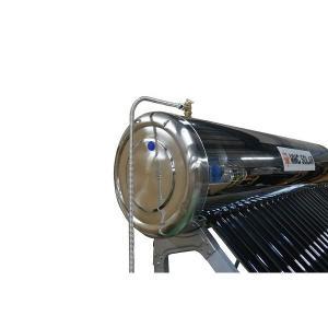 太陽熱温水器用 上部安全弁排出用フレキ2m|wakuwaku-solar