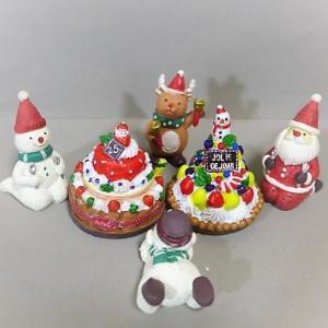 クリスマス ケーキの6品セット 8XM10C クリスマス ス...