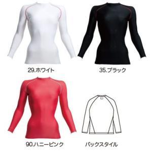 バートル 作業服作業着 4028 レディースコンプレッション S〜L|wakuwakusunrise