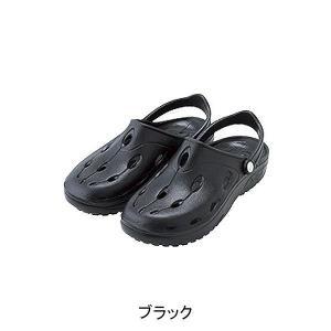 【男女共用】 ソフトサンダル 自重堂 【WHISeL】 F590 (EVA Soft Foam) XXS・XS・S・M・L・XL・XXL|wakuwakusunrise