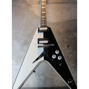 DEAN USA Michael Schenker Flying V #9X/100 Limited...