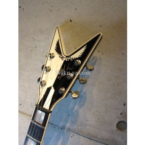 DEAN USA Michael Schenker Flying V #9X/100 Limited|wakuya-direct|02