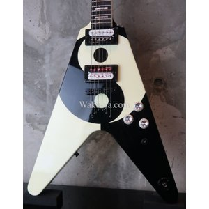 DEAN USA Custom Shop Michael Schenker Yin Yang 75 ...