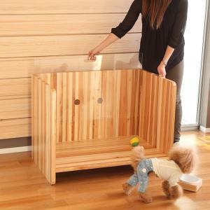 犬 ハウス kanbatsu カンバツ  スナッグケージ|walajin-dog