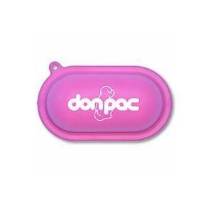 犬 ウンチ処理 donpac ドンパック (ピンク)|walajin-dog