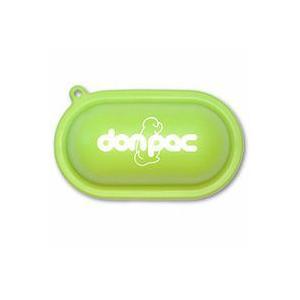 犬 ウンチ処理 donpac ドンパック (グリーン)|walajin-dog