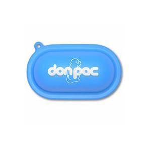 犬 ウンチ処理 donpac ドンパック (ブルー)|walajin-dog