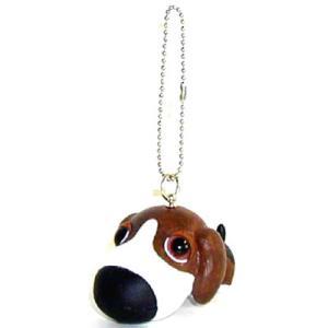 THE DOG キーホルダー ビーグル|walajin-dog