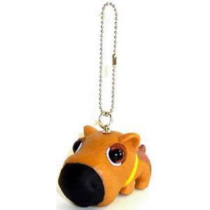 THE DOG キーホルダー ヨークシャテリア|walajin-dog