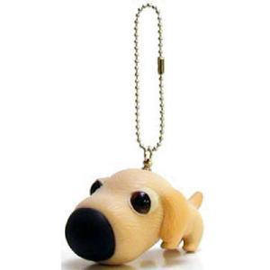 THE DOG キーホルダー ゴールデンレトリーバー|walajin-dog