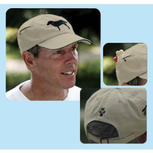 人気商品 犬種別シルエットの帽子|walajin-dog