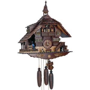 鳩時計 大型モデル|wald