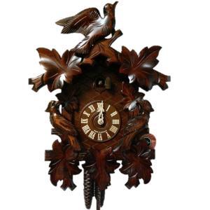新築祝い 鳩時計  112|wald