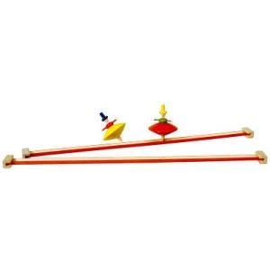 綱渡りゴマ|wald