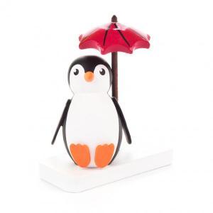 ペンギン ビーチパラソルのくつろぐ|wald
