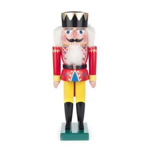 くるみ割り人形 王様 赤|wald