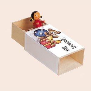 お誕生日プレゼント からくりオルゴール 子供とおもちゃ|wald
