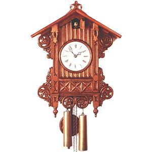 鳩時計 オールドスタイル|wald