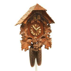 フクロウ時計 3460|wald