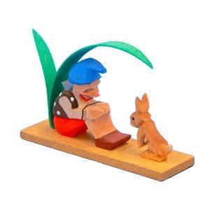 小人とウサギ|wald