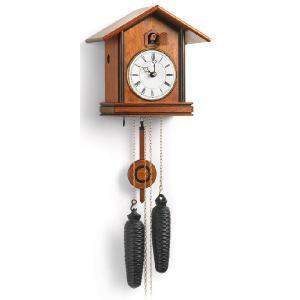 ドイツ製 鳩時計 クラッシック仕様|wald