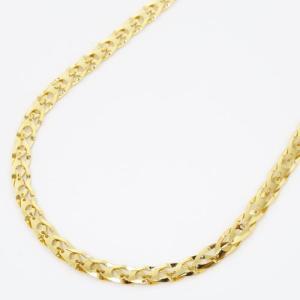 純金 ネックレス K24 ステアーズ