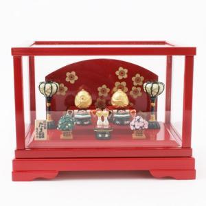 受注生産 徳力本店 純金(K24) たま雛 お雛様 縁起物 お正月 お祝い 出産 贈り物
