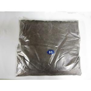 アルミナサンドA 4kg #80 サンドブラスト用砂 (k008)|walktool