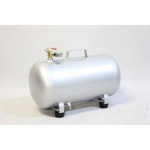 k1075 25Lアルミエアータンク|walktool