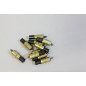 k1100 4.76mmショートボディークリコ(真鍮)10個|walktool