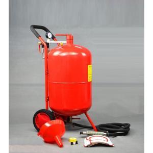 直圧サンドブラスター20ガロン (k1297)|walktool