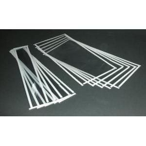 集塵機付き大型サンドブラスト用フィルム(k162-3) walktool
