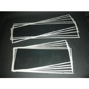 サンドブラスト990専用ガラス保護フィルム(k464-1) walktool