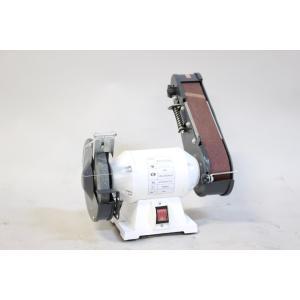 k720 Toptech卓上ベルトサンダー|walktool