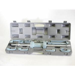 11pcsスライドハンマーセット k904|walktool