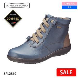 Achilles アキレス SORBO ソルボ レディース ショートブーツ GORE-TEX SRL2850